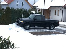 2008 Ford Ranger pickup 4X4, 4.0 Ltr in Ramstein, Germany