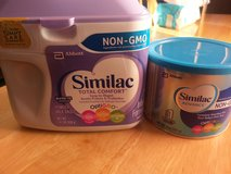 Similac baby formula in bookoo, US