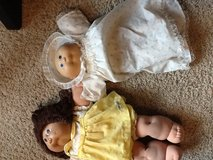 Cabbage patch dolls in Temecula, California