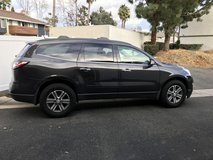 2016 Chevrolet Traverse 1LTZ-LOADED!!! in Oceanside, California