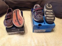Stride rite 7w and Sperry 6.5m in Chicago, Illinois