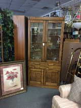 China/ Curio Cabinet in Naperville, Illinois