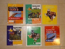 home schooling and educational books - in Houston, Texas