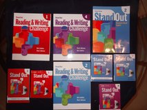 home schooling and educational books in Houston, Texas