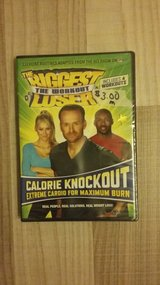 The Biggest Loser Workout  New in Ramstein, Germany