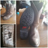 Justin Cowboy Boots in Fort Carson, Colorado