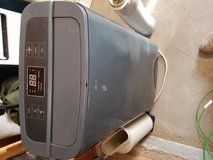 New LG portable air conditioner in Barstow, California
