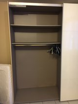 Closet 230cm to pickup in Ramstein, Germany