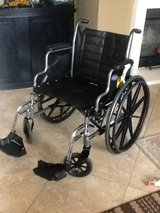 Invacare Tracer EX2 Wheelchair in Lake Elsinore, California