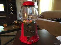 Vintage Gumball Machine in Batavia, Illinois