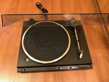 Technics Turntable SL-DD33 in Macon, Georgia