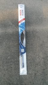 New Bosch Icon Extreme All Weather 24 A in Hinesville, Georgia