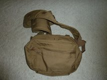 CLS bag with all straps in Vista, California