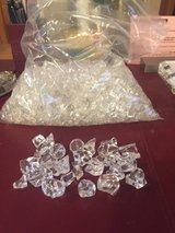 "Large Bag of ""Diamond"" Scatters - Great for Showers, Weddings, Parties in Batavia, Illinois"