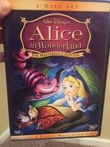 Alice in Wonderland, Disney Princess Party and Happily Never After in Bartlett, Illinois