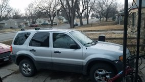 2002 Ford Escape in Fort Riley, Kansas