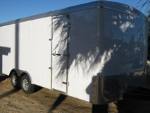 2017 MIRAGE CARGO TRAILER  ( NEW )  18' x 8.5 in 29 Palms, California