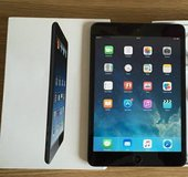 Apple ipad mini 16gb with extras in Warner Robins, Georgia