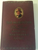 1941 Old Mr. Boston Deluxe Official Bartender's Guide in Glendale Heights, Illinois