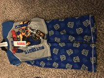 Transformers pj's 5/6 new in Glendale Heights, Illinois