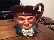 """Old Charley"" Royal Doulton in Ramstein, Germany"