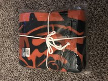 Bears blanket from HSN new in Bartlett, Illinois