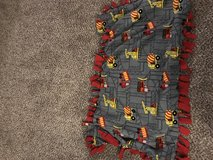 Dump truck blanket in Bartlett, Illinois