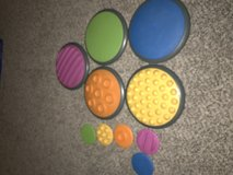 Sensory Tactile Discs in Bartlett, Illinois