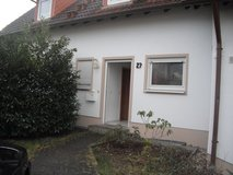 Cozy roomy Townhome Obermohr for rent (02/2017) in quiet street in Ramstein, Germany