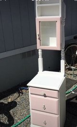 Drawer Cabinet Desk in Temecula, California