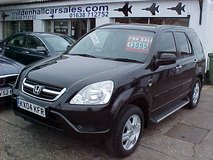 **Honda CRV Outstanding Condition!!**6 Months Warranty!!** in Lakenheath, UK