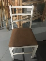 Small Wooden Chair in Glendale Heights, Illinois