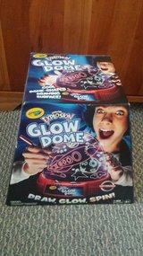 New!  Crayola Color Explosion Glow Dome in Glendale Heights, Illinois