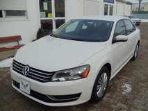 2012 Volkswagen Passat in Hohenfels, Germany