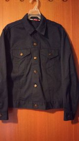 Levis jacket in Spring, Texas
