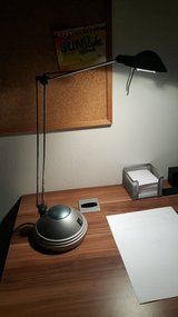 LED Desk Lamp with 2 settings (220 volt) in Ramstein, Germany