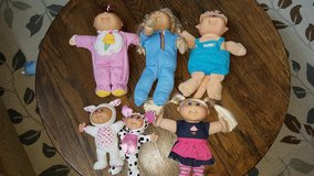 Cabbage patch dolls in Fairfield, California