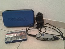 Dremel and cutting kit in Ramstein, Germany