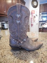 Durango size 7.5 Boots in Kingwood, Texas