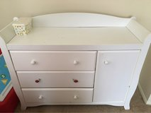 changing table dresser in Elgin, Illinois