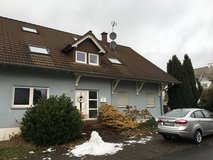 4 Bedroom / 2 Bath Apartment by Ramstein in Ramstein, Germany