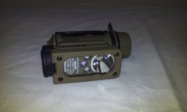 Streamlight Sidewinder II Compact Turn In special (MCAL) in Camp Pendleton, California