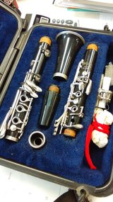 Selmer CL300 Clarinet in Kingwood, Texas