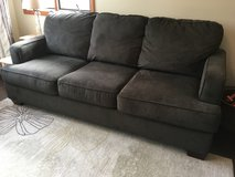 Ashley Atmore Queen Sleeper sofa couch in Camp Lejeune, North Carolina