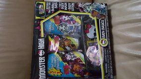 Monster High gift set in Westmont, Illinois