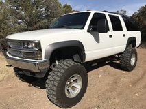 1996 K2500 Suburban in Alamogordo, New Mexico