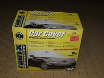 Car Cover-New for Cars up to 15' in Bartlett, Illinois
