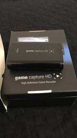 Elgato game capture in Lackland AFB, Texas