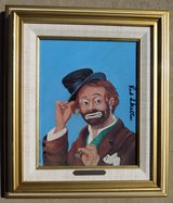Red Skelton Signed Gieclie Prints in Bartlett, Illinois