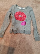 Girls pullover sweater in Plainfield, Illinois